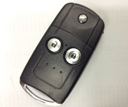 Honda CRV 2 Button Remote